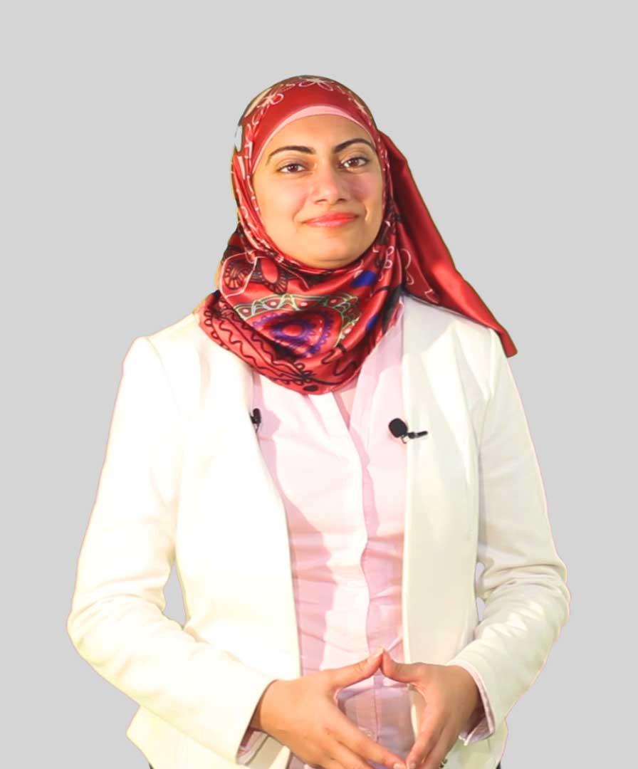 Shereen Badr